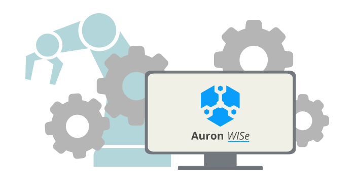 Auron WISe - Workflow & Integration Server